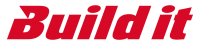 Build it Logo