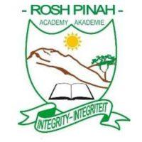 Rosh Pinah
